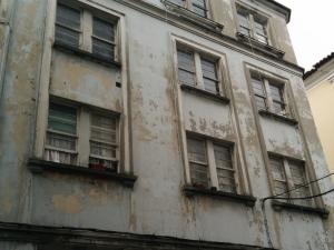 Humedad por filtración en fachadas - Hume Ingeniería