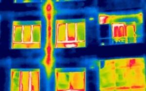aislamiento ventilación ourense