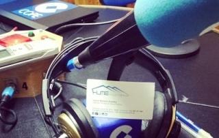 empresa humedad conocida radio