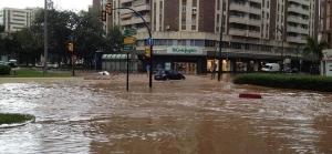 inundacion casa