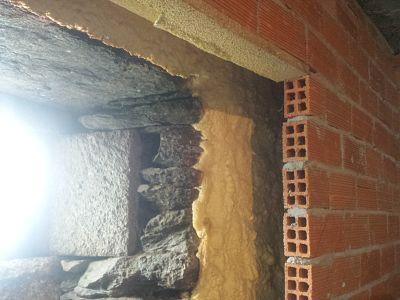 Las falsas soluciones a la humedad por condensaci n - Como evitar humedades en las paredes ...