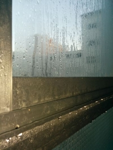qué es la humedad por condensación galicia