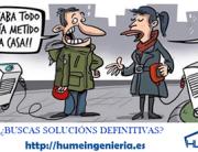 empresa humedades galicia