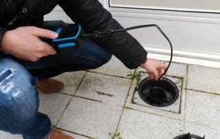 inspeccion terraza humedades