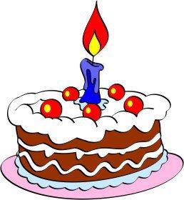 tarta cumpleaños coruña