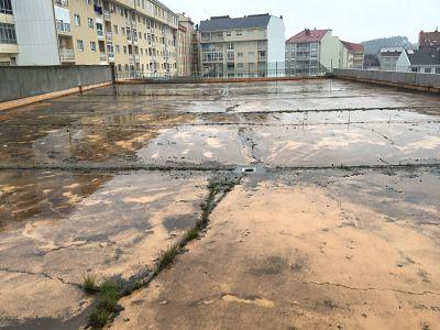 Qu debe saber la comunidad de propietarios antes de reparar una terraza hume ingenier a - Reparar filtraciones de agua ...