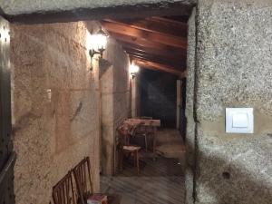humedad casa piedra coruña