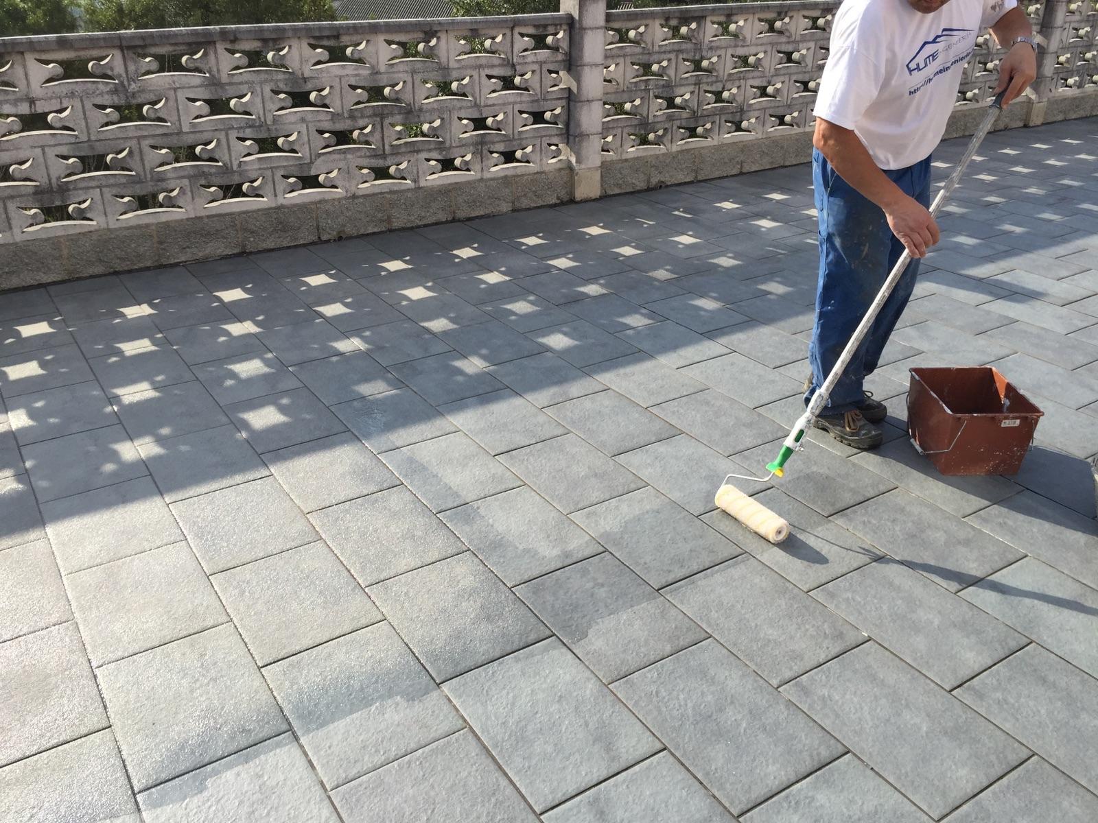 Cu l es el mejor material para impermeabilizar una - Impermeabilizantes para terrazas ...