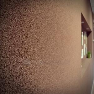 fachada corcho proyectado orense humedad
