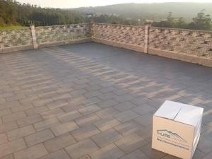 impermeabilizar humedades terraza pontevedra