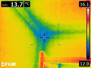 humedad condensacion orense