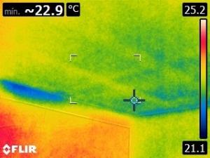 informe tecnico humedades galicia