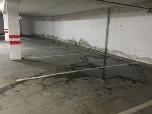arreglar humedad garaje
