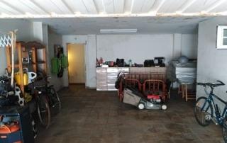 qué hacer con la humedad del sótano