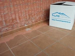 empresa inyeccion humedad capilar pared