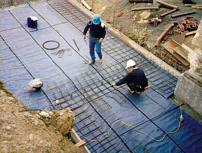 Cómo evitar la humedad por capilaridad en obra nueva? - Hume