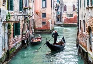 pared humedad venecia