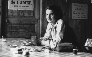 ingeniera rosalind franklin