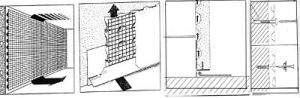 ventilacion interior humedad