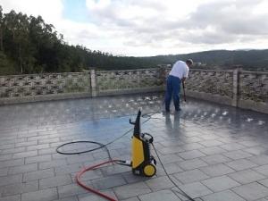 mantenimiento terraza humedades
