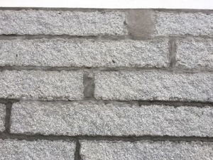 rejuntado fachada