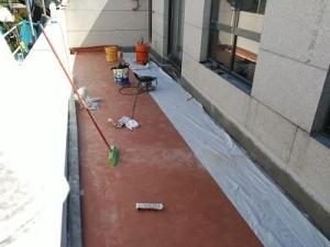 Quién Debe Pagar La Reparación De Una Terraza En Un Edificio