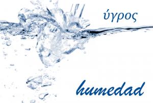 humedad e higrometría