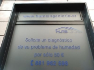 hume ingeniería local