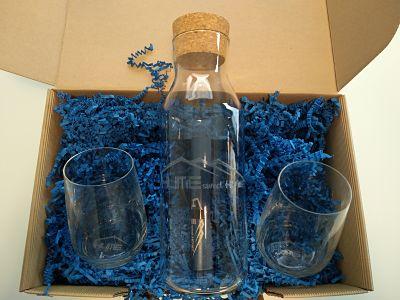 botellas hume