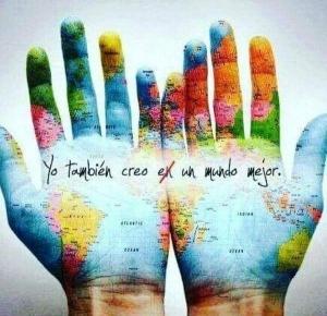 un mundo mejor