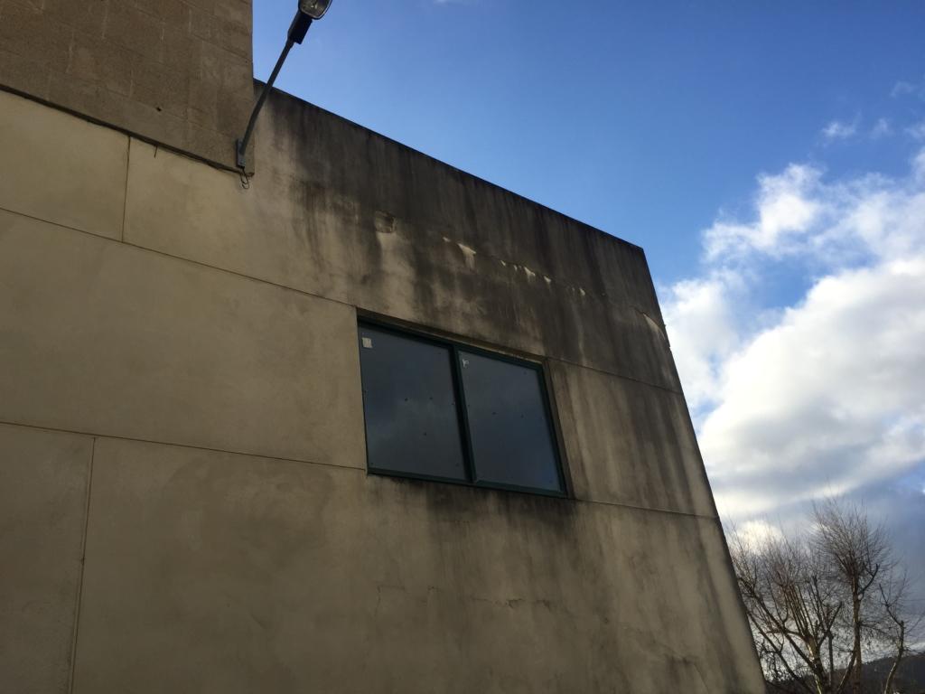 fachada humedad