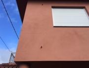 grieta fachada