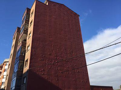fachada globos
