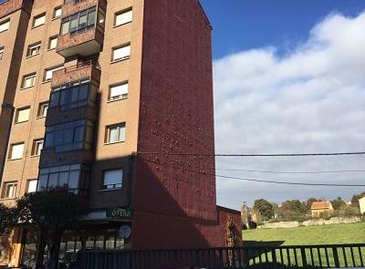 humedades fachada