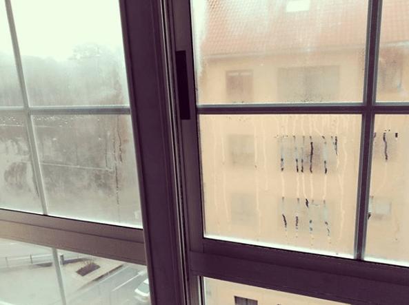 condensación humedades solucionadas por Hume Ingeniería