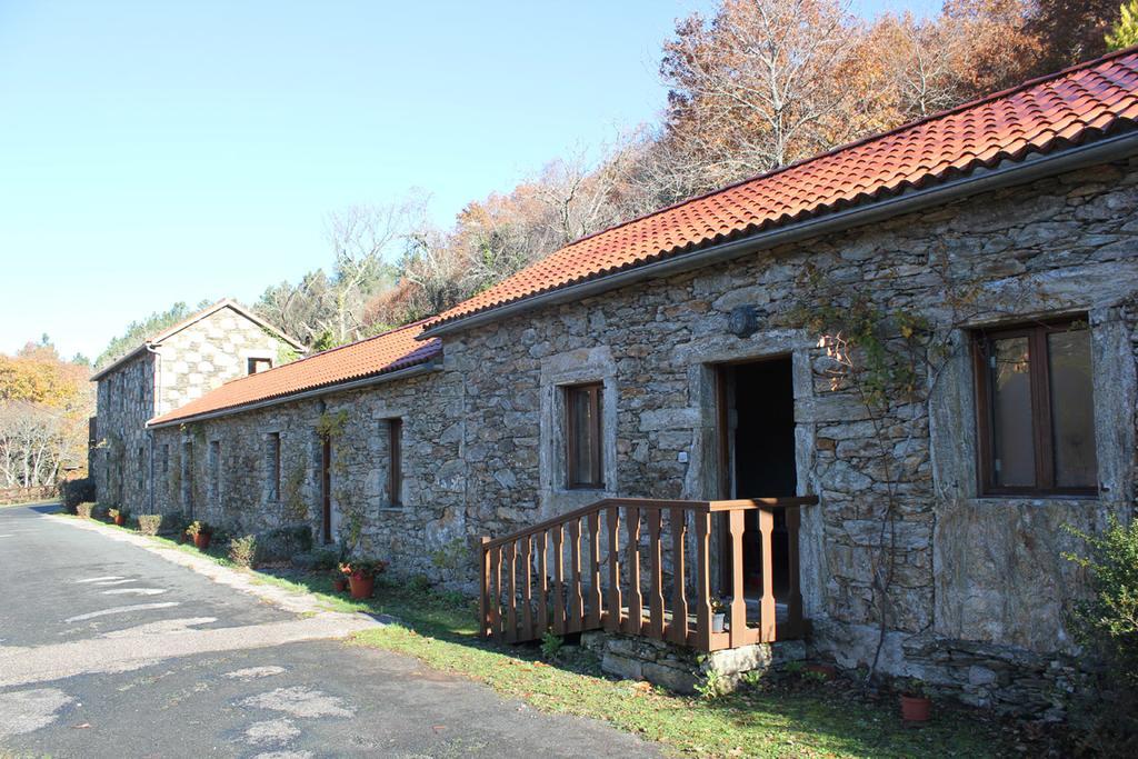 humedad casa turismo rural