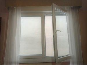 ventilación y humedad